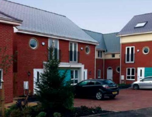 Marcus Worthington & Co / Hollingwood Homes
