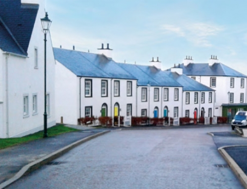 Building Homes in Scotland