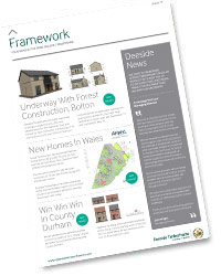 Framework Issue 11