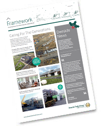 Framework Issue 13