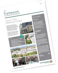 Framework Issue 15